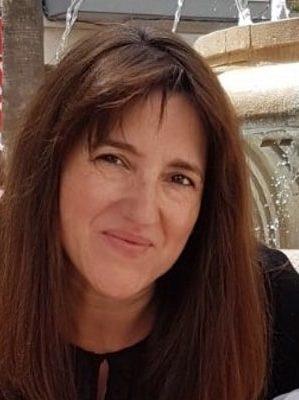 Maya Wegner