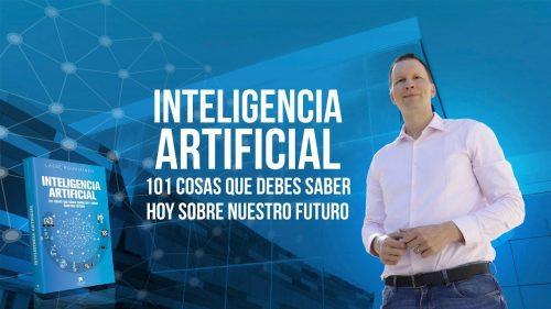 Lasse Rouhiainen - Libro Bestseller - Inteligencia Artificial