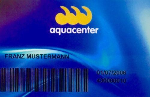 """Neueva """"Tarjeta de Cliente"""" de JuJuJu Aquacventer, que es GRATIS🎁"""
