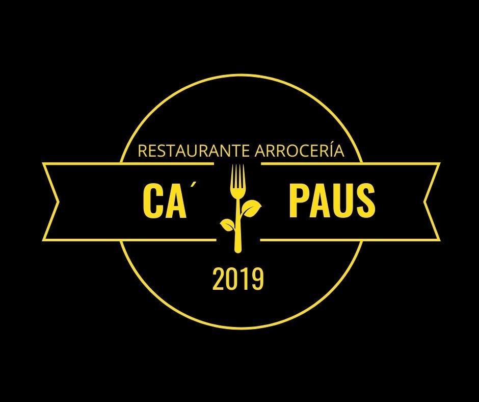 Restaurante Ca´ Paus – Calpe