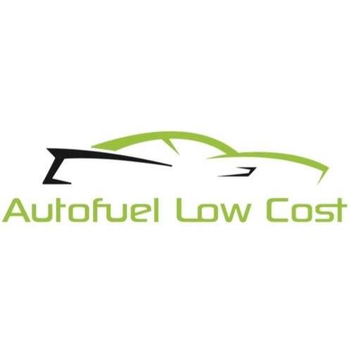 Gasolinera AUTOFUEL LOW COST – Calpe