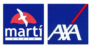 AXA Seguros – Grupo Martí