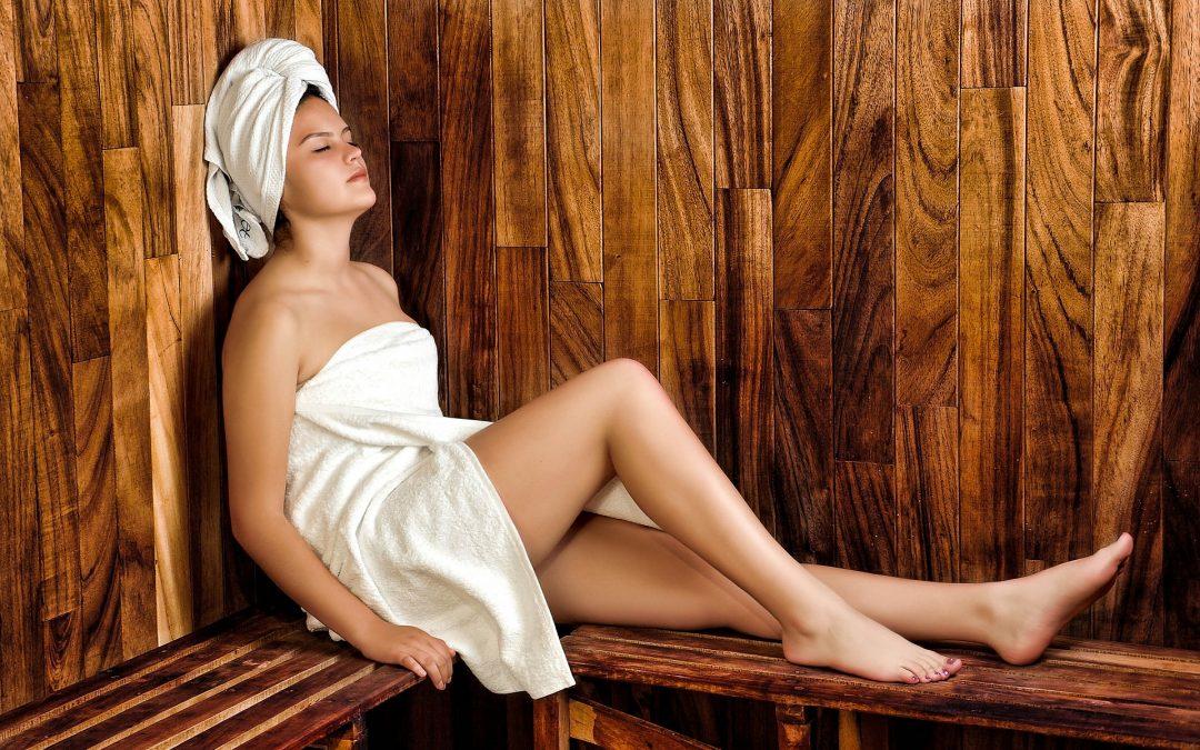 10 motivos saludables de la SAUNA – JuJuJu Aquacenter