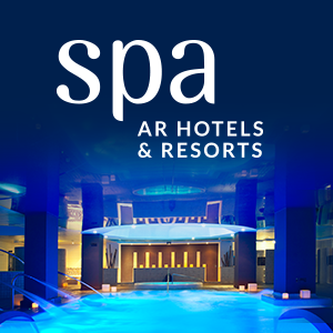 SPA – AR Diamante Beach**** – Calpe