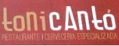 Restaurante TONI CANTÓ – Teulada