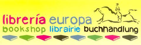 Librería Europa – Calpe