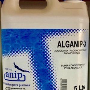 Alganip X