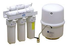 Osmosis Genius 4-75 ATH - Agua potable en casa con JuJuJu Aquacenter en Benissa (Costa Blanca)