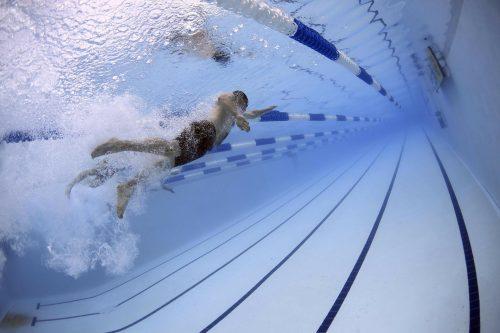 Pool cleaning - Schwimmbad Reinigung - Limpieza de la Piscina - JuJuJu Aquacenter