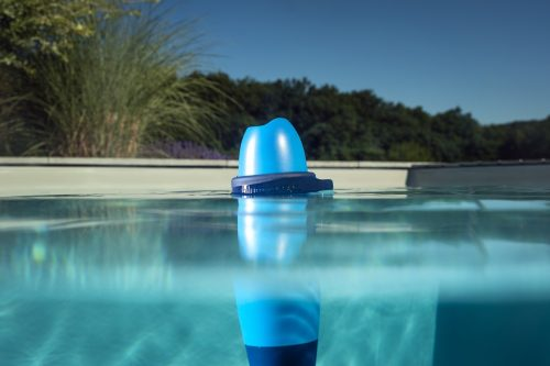 Pool analyzer for your pool - Blue connect by jujuju aquacenter in Benissa - Costa Blanca