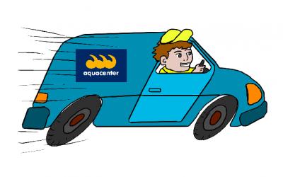 FREE delivery – GRATIS  Lieferung – Entrega GRATUITA de JuJuJu Aquacenter