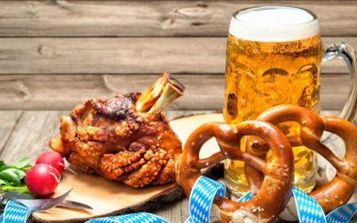 Oktoberfest Calpe 2019 y JuJuJu Aquacenter te REGALA una cerveza