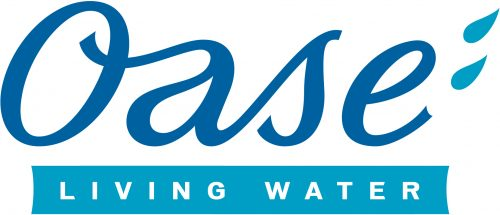 oase living water in jujuju aquacenter in benissa - costa blanca