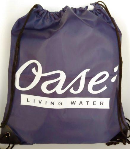 oase en jujuju aquacenter en benissa costa blanca