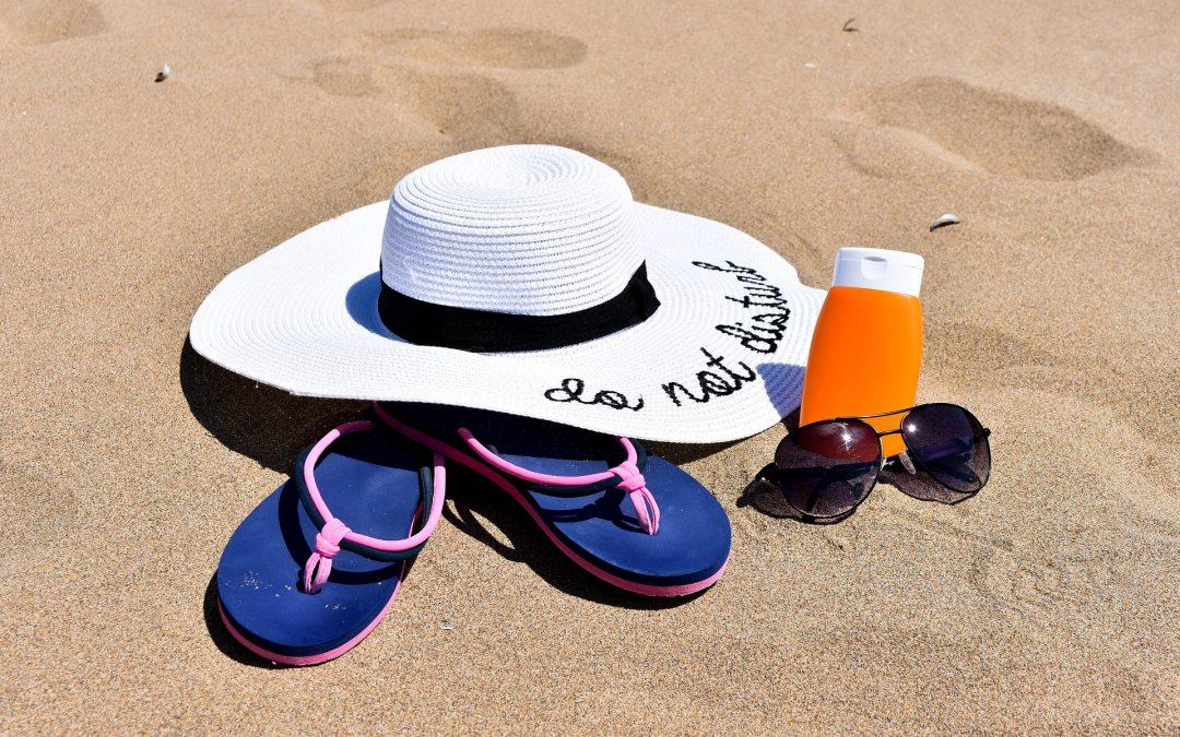 Qué caloooooor … 13 recomendaciones para prevenir el calor este verano