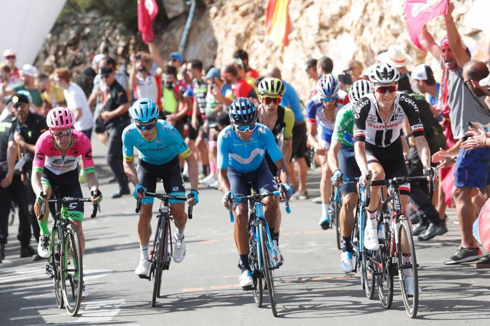 La segunda etapa de la Vuelta a España 2019 pasa el 25 de agosto por Benissa y acaba en Calpe