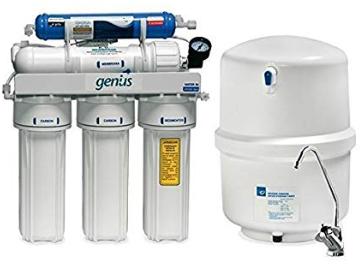 Ósmosis inversa Genius ATH 4-75 en jujuju aquacenter benissa alicante