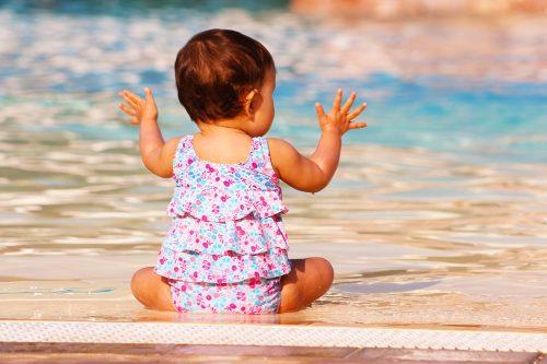Seguridad en la piscina - JuJuJu Aquacenter - Benissa - Costa Blanca