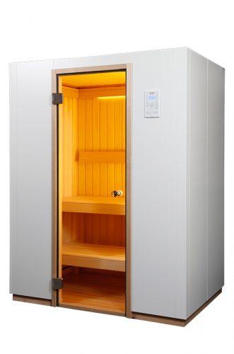 Sauna Infrarrojos Infratherm de RUKU Sauna en JuJuJu Aquacenter en Benissa