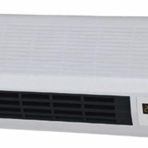 Calefactor split ceramico de FM modelo TS-2001 en JuJuJu Aquacenter en Benissa - Costa Blanca