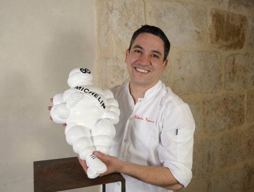 Alberto Ferruz del Restaurante BonAmb - Foto de www.alicanteplaza.es