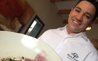 """Charla: """"Alberto Ferruz"""" el chef  del Bon Amb Restaurant – 06 de Marzo 2020 en JuJuJu Aquacenter"""