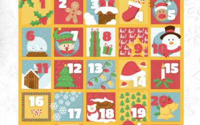 I Calendario de Navidad de JuJuJu Aquacenter … muchos REGALOS