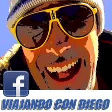 Diego Pons - ViajandoConDiego visita a JuJuJu Aquacenter en Benissa