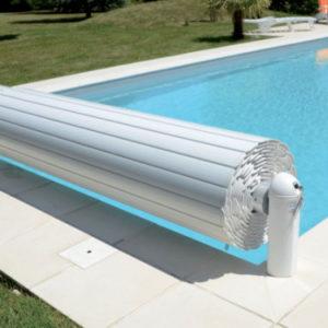 Cubiertas automática de la piscina by jujuju aquacenter