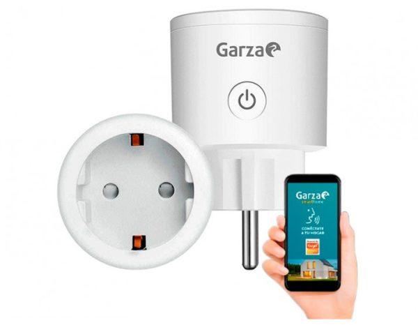 Enchufe smart wifi by jujuju aquacenter