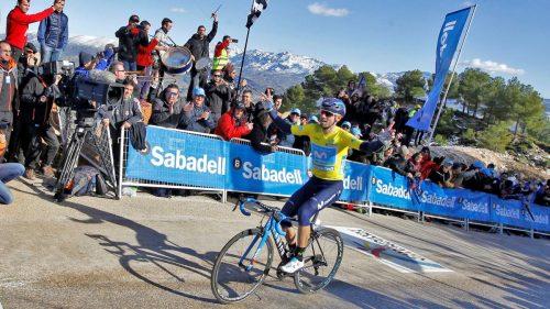 La Vuelta Ciclista a la Comunidad Valenciana - Foto de DariaAS