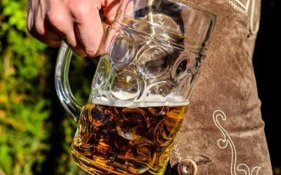 Oktoberfest 2020 en La Nucia  y JuJuJu Aquacenter te REGALA una cerveza