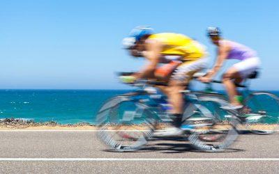 La 4ª etapa de la 71ª Volta Ciclista a la Comunitat Valenciana saldrá el 8 de febrero en Calpe y acabará en la Sierra de Bernia