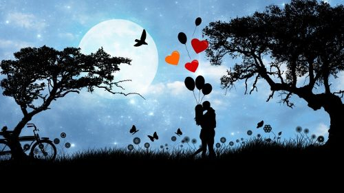 gana la cena romantica de San Valentin con jujuju Aquacenter