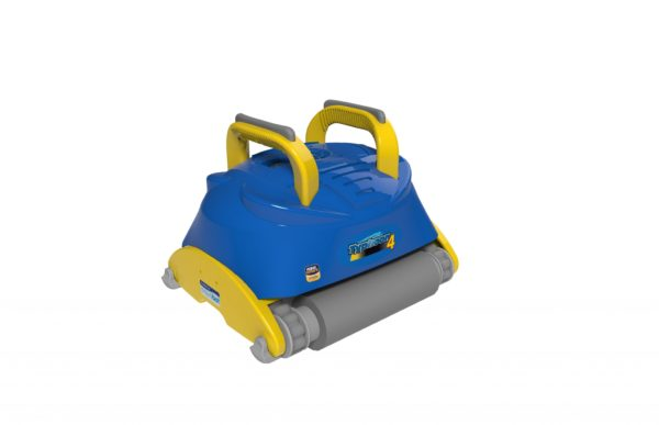pool robot ctx typhoon 4 by jujuju aquacenter