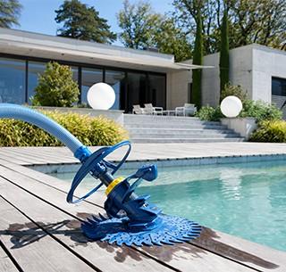 limpiafondos hidraulico zodiac en jujuju aquacenter