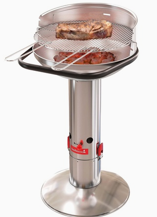 BBQ Barbacoa Grill Loewy barbecook bu jujuju aquacenter en benissa - costa blanca - alicante