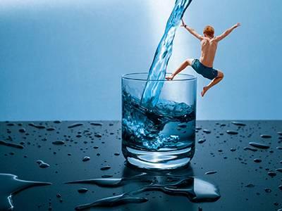 Servicios JuJuJu - Agua