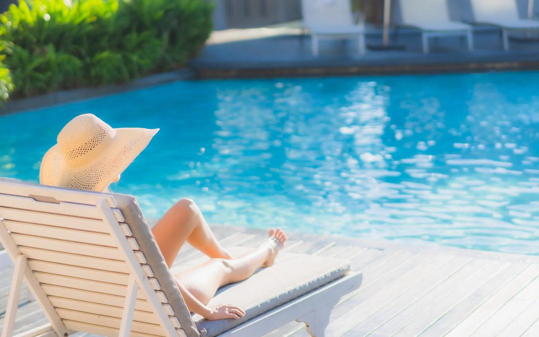 Teulada-Moraira, Benitachell y Benissa los destinos con más piscinas por habitante en España
