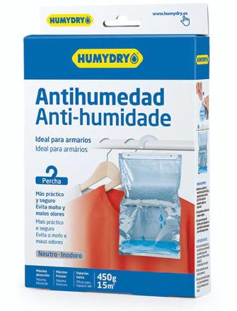 Bolsa Percha Antihumedad Humidry en jujuju aquacenter benissa