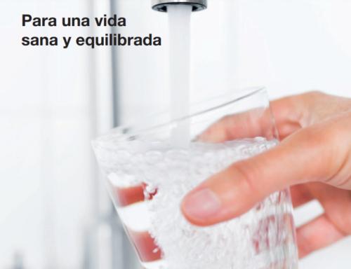 Tratamiento de agua en jujuju aquacenter benissa costa blanca