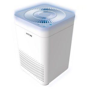 purificador de aire htw pure 14 dust cube en jujuju aquacenter benissa