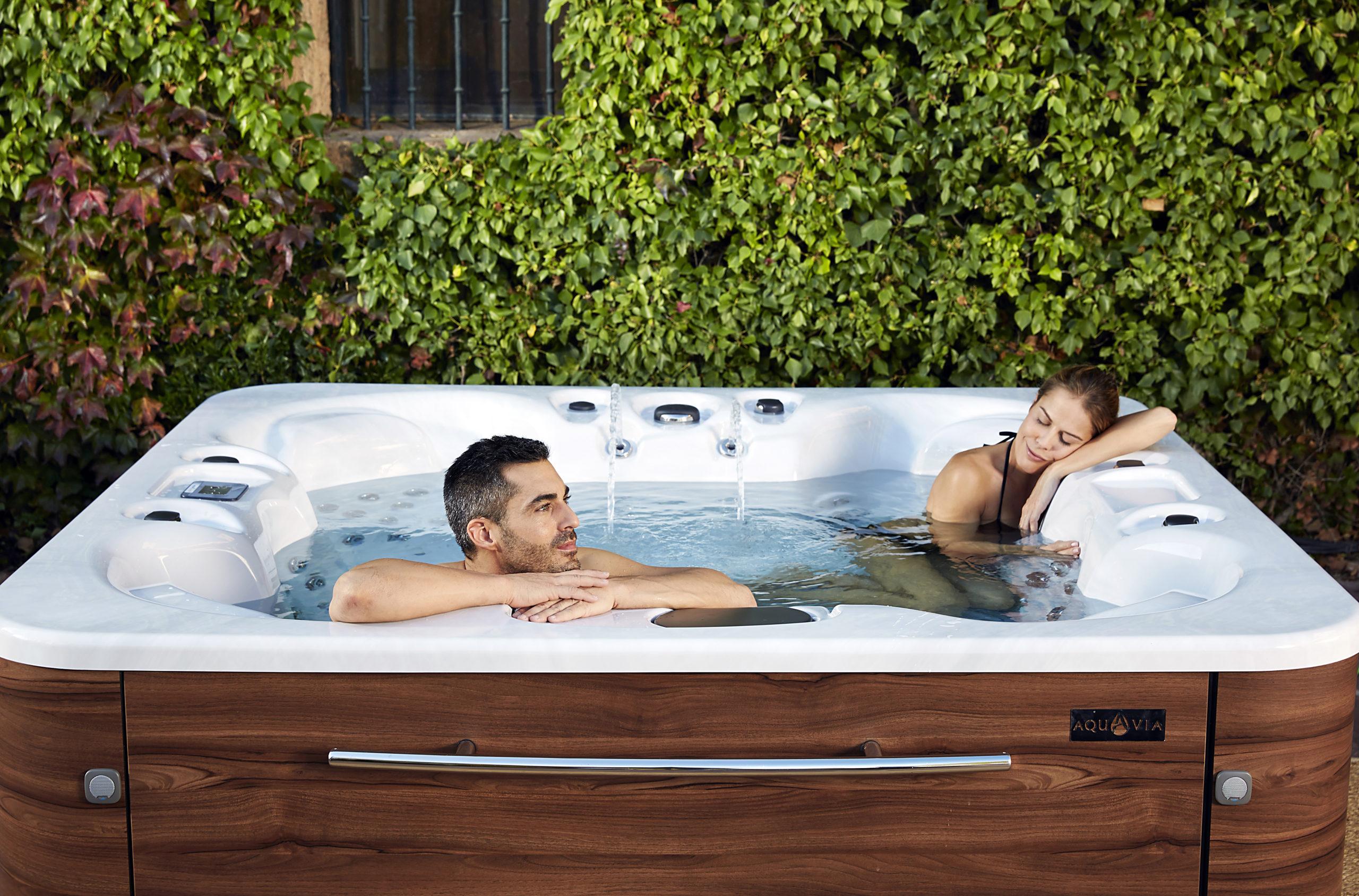 Spa Premium - whirlpools de aquavia en jujuju aquacenter benissa costa blanca