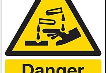 Prohibición del reductor de pH con ácido sulfúrico de 40% para particulares
