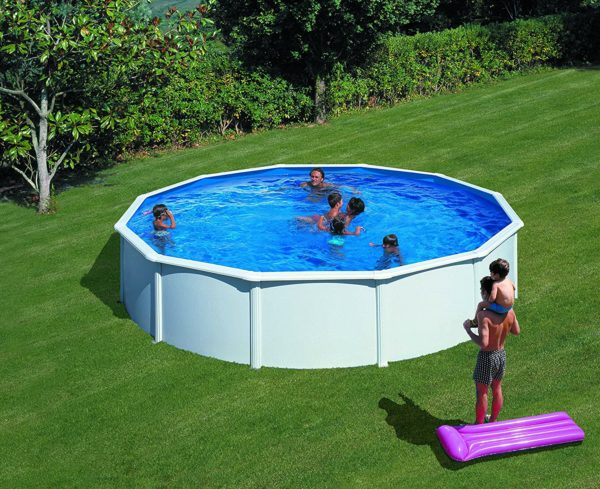 piscina elevada KIT 550 gre fidji en jujuju aquacenter benissa
