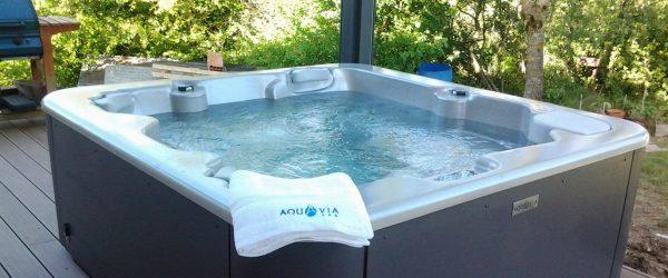 spa pulse 6 personas en jujuju aquacenter en benissa alicante