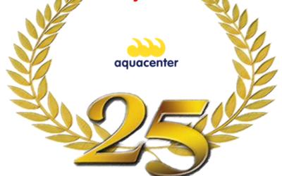 25 aniversario de JuJuJu Aquacenter Benissa🎈GRACIAS😘