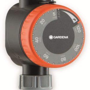 Temporizador timer Gardena en jujuju aquacenter benissa