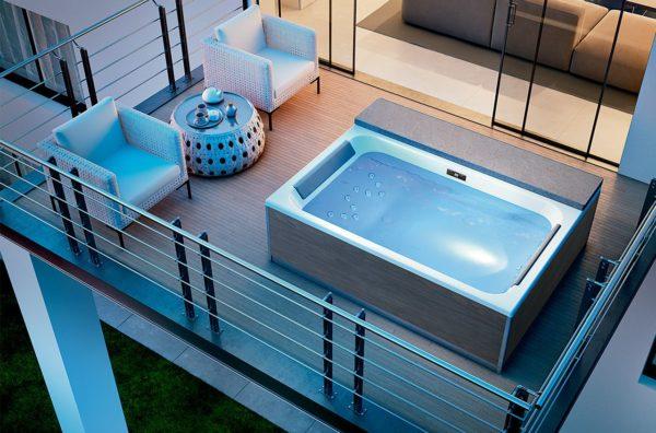 spa loft en jujuju aquacenter benissa