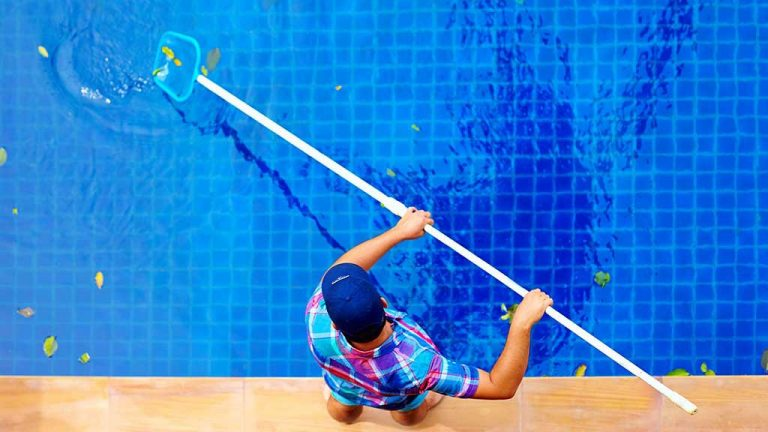 pool check by jujuju aquacenter benissa javea calpe moraira